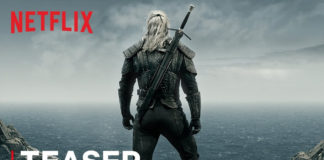 teaser The Witcher