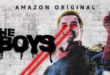 1ª temporada de The Boys