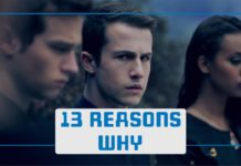 13 Reasons Why trailer react