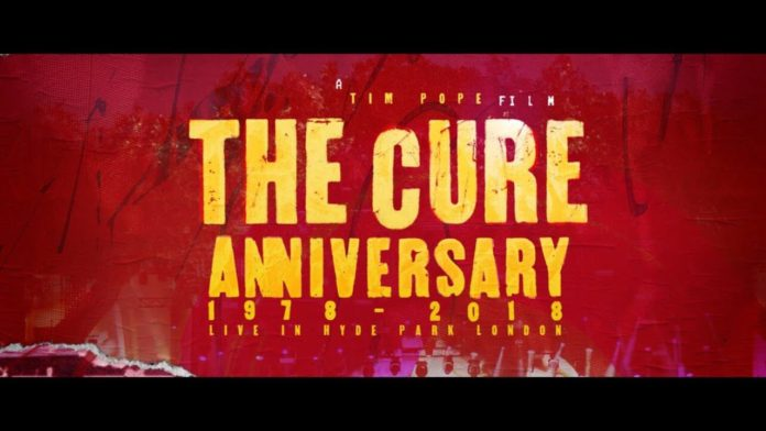 UCI The Cure