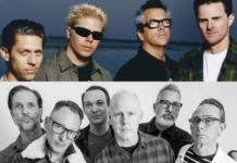 The Offspring e Bad Religion