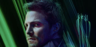 Arrow trailer temporada final