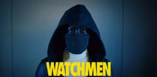 Watchmen HBO trailer