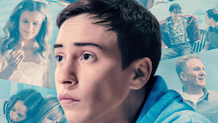 3ª temporada Atypical trailer