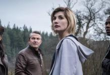 doctor who estreia globoplay
