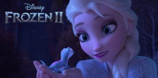 novo trailer frozen 2