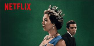 The Crown 3ª temporada trailer