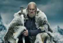 Vikings 6ª temporada trailer