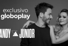 globoplay sandy & junior