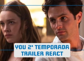 You trailer 2ª temporada
