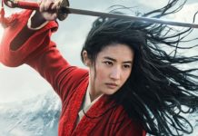 live action mulan novo trailer