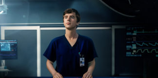 The Good Doctor 3ª temporada