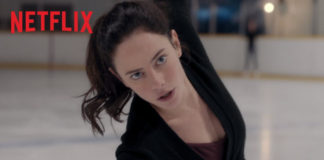 Netflix Spin Out