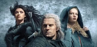 The Witcher 1ª temporada
