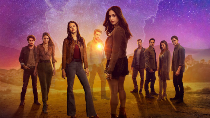 Roswell New Mexico 2x13, 2ª temporada Roswell New Mexico
