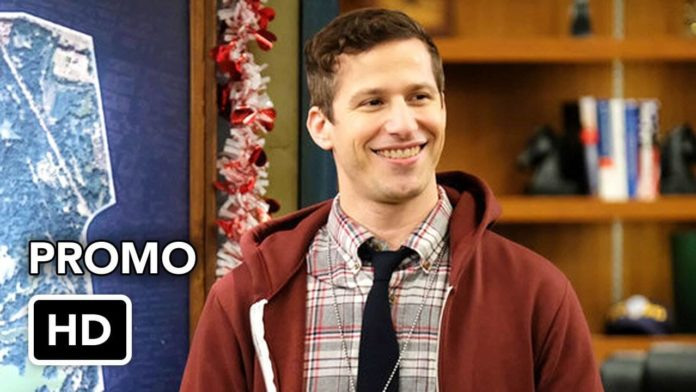 Brooklyn Nine-Nine 7x11
