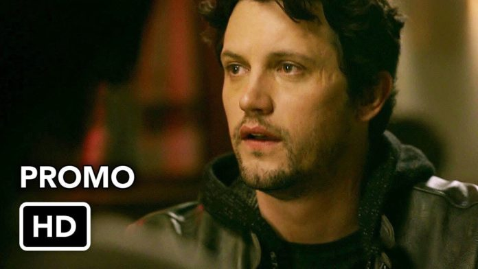 Roswell New Mexico 2x09